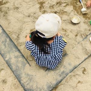 幼稚園の広場&運動会