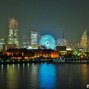 住みたい街 第一位は 「横浜市」です ♪
