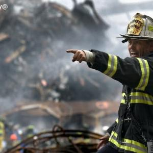「9.11テロ」の日です