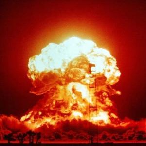 今更 原爆投下「必要なかった」と言われてもね !