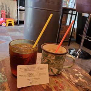 癒しのコーヒータイム