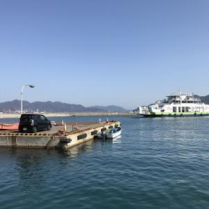 キャンピングカーで四国旅 その4 しまなみ海道、うさぎの島「大久野島」編