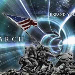 明日の準備をしましょう、愛国者たちよ!