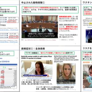 【2021/6/10更新】新型コロナワクチン情報の厳選まとめ