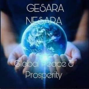 トランプ【ネサラNESAR/GESARA】2021年6月25日発表!?