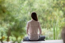 明日の日曜日、みんなで瞑想しましょうのお誘い