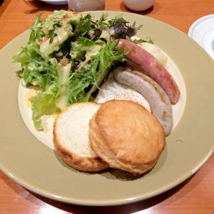 beatnik cafeで朝食を(名東区八前)