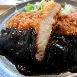 みそかつランチ/Cafe ブランラパン(桑名市)