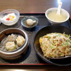 炒飯セット/航天(清須市)