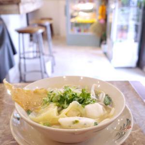 クイッティアオ・ナーム/東桜泰式食堂 泰麵 栄店(中区栄3丁目)