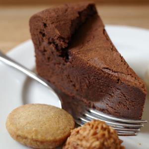 チョコレートケーキ/MART(上前津)
