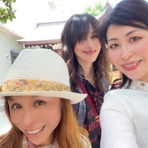サムハラ神社(大阪)に参拝して臨時収入が!!(直接参加された方のご感想)