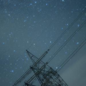 ちょっと星撮りの話