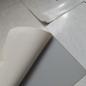 パナソニックの床材の剥がれ問題