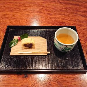 丸八製茶場の和カフェ 『茶房 実生(みしょう)』@加賀市