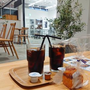 ランドリーカフェ初体験‼️『Baluko Laundry Place』@金沢