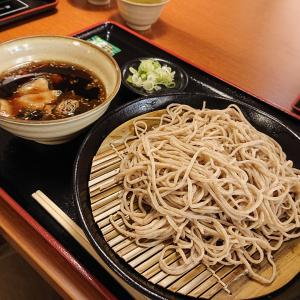 安くて旨~い!『小木曽製粉所』の信州蕎麦@金沢