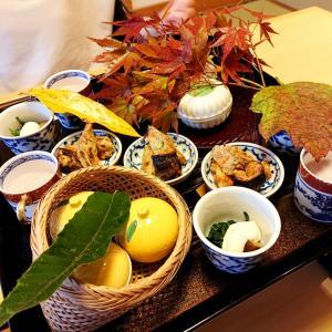 ミシュランプレート、砺波の日本料理店『いわい』@富山県砺波市