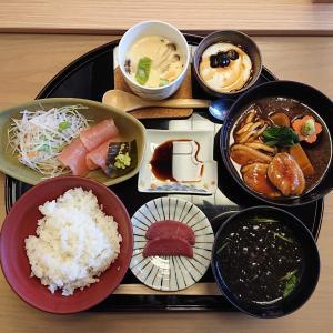 『壺屋壺亭』で金沢の郷土料理「治部煮」をいただく@金沢