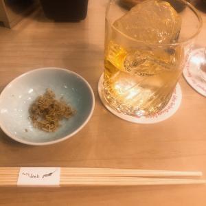 天ぷら*揚げたての天ぷらは美味しい(^▽^)/*天ぷら山の上*お店は空いてたよ。