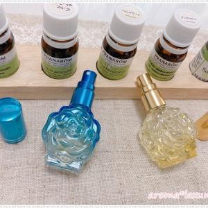 アロマ香水作り!20代カップル達~仕事のストレスで寝れない~体内時計に影響する【ブルーライト】