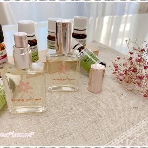 アロマ香水作り!20代女性やカップルたち。ストレスで不眠・寝れないからマイスリーやサイレース
