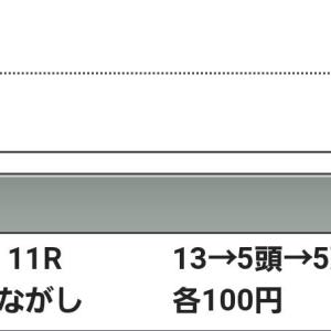 久々の挨拶代わりにオークスで大爆発!5000円→30万に化けた!