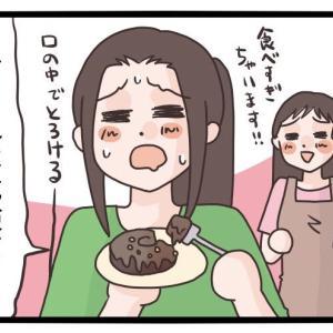 禁断のスイーツ!糖質制限フォンダン・ドーナツが美味しすぎてヤバかった!!