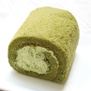 【再販を開始しました】糖質制限の抹茶ロールケーキがリニューアルして復活!