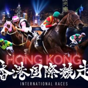 2019香港国際競走で注目したい1頭は…アドマイヤマーズ!
