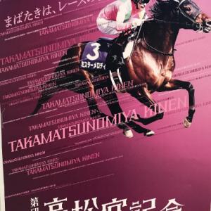 無観客濃厚G1高松宮記念は有力馬に初騎乗するジョッキーに注目!