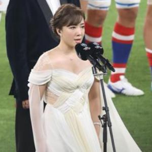 無観客ダービーの国歌独唱に平原綾香【2020】!歴代の国歌斉唱歌手