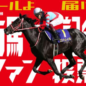 ジャパンカップ出走馬の有馬記念ファン投票順位…アーモンドアイ8位