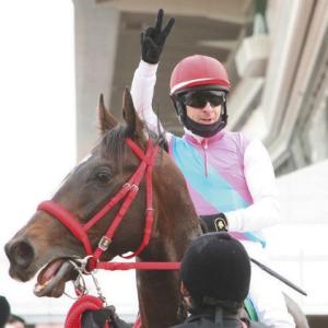 川田将雅騎手等2021年スタートダッシュに失敗した騎手&調教師