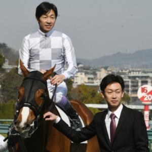 JRA日本中央競馬会の親子兄弟騎手調教師一覧(現役)