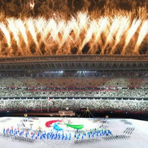 2020東京パラリンピック開会!馬券の鍵は…翼とアギトスの赤青緑!?
