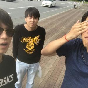 ナゴヤドーム最終戦!しかし惨敗・・中日10―4広島⚫(ナゴヤドーム)