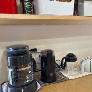 気持ちよく「オッケー!」と言いたから買いました!我が家のコーヒー事情