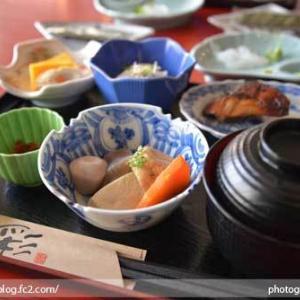 島根県 松江市 美保関 福間館 朝食 美味い 宿泊予約