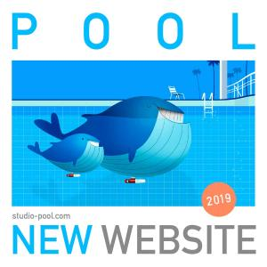 studio-pool.com NEW WEBSITE