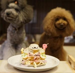 ミクのバースデーケーキ♪