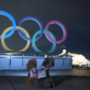 オリンピックカラー見れなかった(^-^;