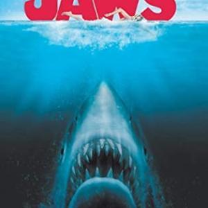 久しぶりに『JAWS』をみました