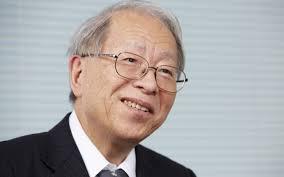 小和田哲男先生(静岡大学名誉教授)のお話は楽しい