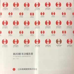 日本商業開発 早期売却で加速するビジネスサイクル
