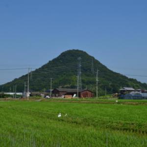 綾川町にもある讃岐7富士