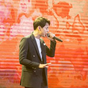 Park Yu Chun  1st Comeback Mini Concert & FanMeeting in Bangkok (オンライン参加感想?!)