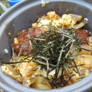 山の食事 テント泊レシピ~白山編~