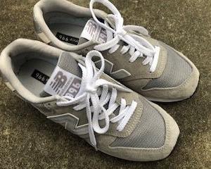 秋靴 届きました~