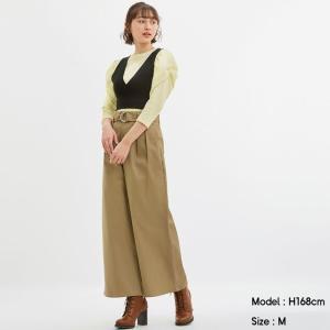 GUで購入した旬ファッションアイテム